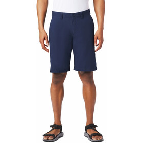 Columbia Washed Out Shorts Men collegiate navy